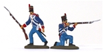 Mexican Matamoros Regiment - Fully painted