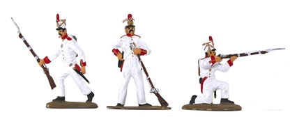 Mexican Aldama Regiment - Fully painted