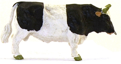 Farm Animal - Friesian Dairy - Bull