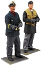 'On Watch' German U-Boat Crewmen WWII - PRE-ORDER