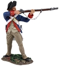 Continental Line/1st Amer. Std/Firing #1 PRE-ORDER