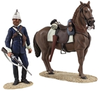 Natal Carbineer Dismounted No. 1 - PRE-ORDER