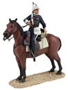 Natal Carbineer Officer Mounted - PRE-ORDER