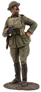 U.S. Officer with Binoculars 1917-18 - PRE-ORDER