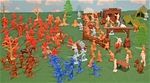 Battle Ready American Revolution Playset - SALE!