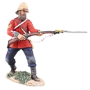 British 24th Foot Sgt. Bourne No.2- PRE-ORDER