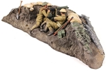 British Vickers Gun and Crew - PRE-ORDER