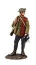 WWI British Infantry w/ German Helmet - PRE-ORDER