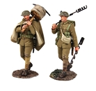 'The Work Party' Set 2 -1916 British - PRE-ORDER