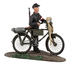 German Hitler Youth Pushing Bicycle #1 PRE-ORDER