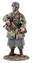 German Fallschirmjager with MP-40 No. 1 PRE-ORDER