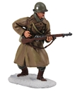 US 101st Airborne Overcoat Reaching Ammo PRE-ORDER