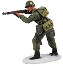 US 101st Airborne in M-43 Jkt with M-1 PRE-ORDER