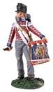 British 1st Foot Guard Drummer 1815 - PRE-ORDER