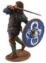Viking in Chain Mail Shirt, Defending - PRE-ORDER