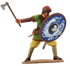 Viking Shield Wall Defender No. 2 - PRE-ORDER