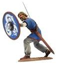 Viking Shield Wall Defender No. 3