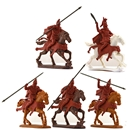 Ancient Macedonian Prodromoi Light Cavalry