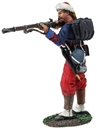 114th Pa Zouave Standing Firing #3 - PRE-ORDER