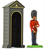 Britains Deetail Scots Guard Bundles