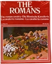 Roman Chariot and Cavalry Set