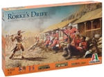 Rorke's Drift Diorama Set