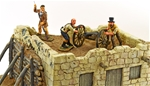 Alamo Cannon Corner Position - special purchase!