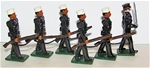 66th Ghurka Light Infantry - 1857 - Star set
