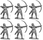 Medieval Longbowmen - 2 sets remain