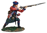 British 42nd Highlander Standing Firing #1 PREORDE