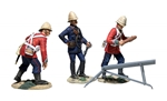 British Hale Rocket Battery - PRE-ORDER