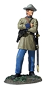 Confederate Infantry Company Officer - PRE-ORDER