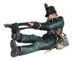 British 95th Rifles Prone Firing -PRE-ORDER