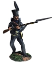 Brunswick Light Inf NCO Defending - PRE-ORDER