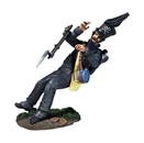 Brunswick Light Inf Casualty Falling #1 -PRE-ORDER