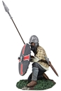 Saxon Shield Wall Defender No 43 - PRE-ORDER