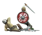 Viking and Saxon Hand-to-Hand No. 1 - PRE-ORDER