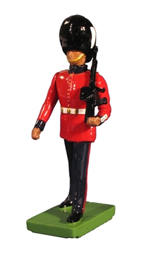 Grenadier Guard Marching