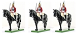 Mounted Life Guards
