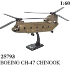 U.S. Air Force Chinook Helicopter