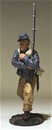 Confederate Inf. Advancing at Support #1 PRE-ORDER