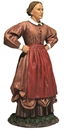 Middle-Aged Woman Standing, Mrs Johnson PRE-ORDER