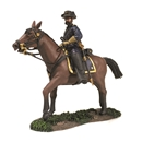 Federal General John Gibbon, Mounted - PRE-ORDER
