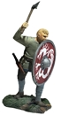 Viking Pushing with Shield (Gostav) - PRE-ORDER
