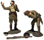 Gas Lads! - GAS! - 1917-18 - PRE-ORDER