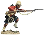 42nd Highlander Charging No 1