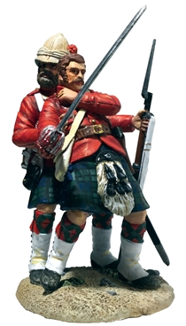 42nd Highlanders 'I have you sir' - PRE-ORDER