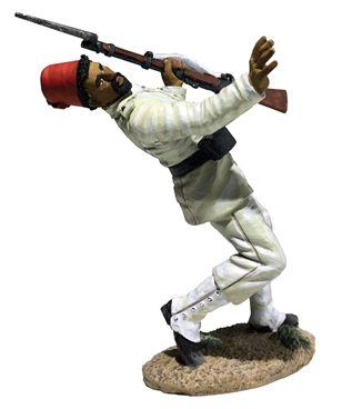 Egyptian Infantry Casualty Falling No 1 PRE-ORDER
