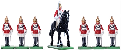 The Queen's Life Guards