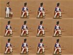 French Guard 1815 - Full paint - save 50%